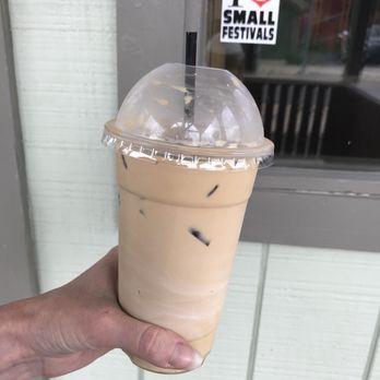 coffee queen sverige