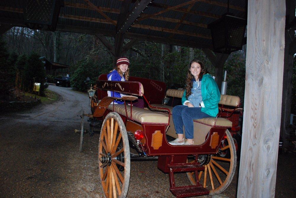 Tom Sawyer christmas tree farm: 240 Chimney Pond Rd, Glenville, NC