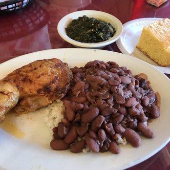 Mama Reta S Kitchen Lake Charles La