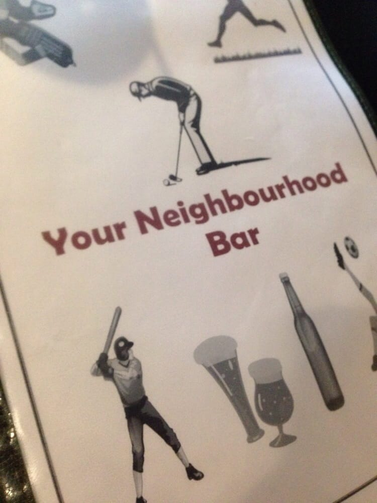 Bo's Sports Bar