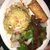 Chinese Food Woodside De