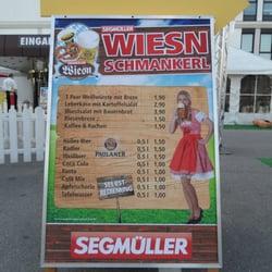 Segmüller - Bad & Küche - Augsburger Str. 11-15, Friedberg, Bayern ...