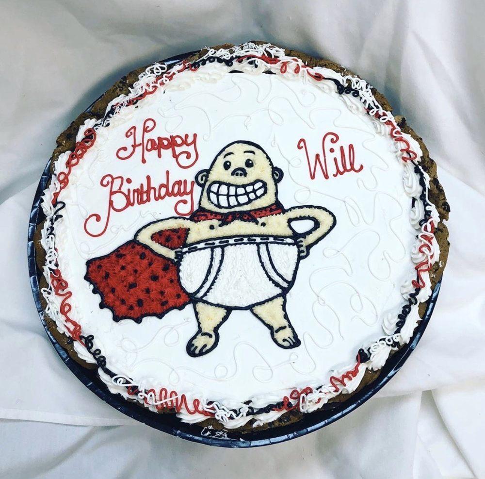 Cothran's Bakery: 440 George Wallace Dr, Gadsden, AL
