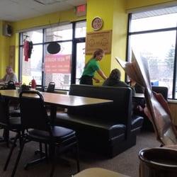 Photo Of Sunnyside Cafe Williamston Mi United States Sunday Morning For Breakfast