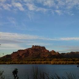 Photos for granite reef recreation site yelp for Red mountain motors mesa az
