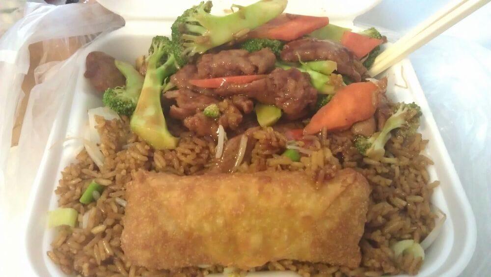 Chinese Food Near Me Wayne