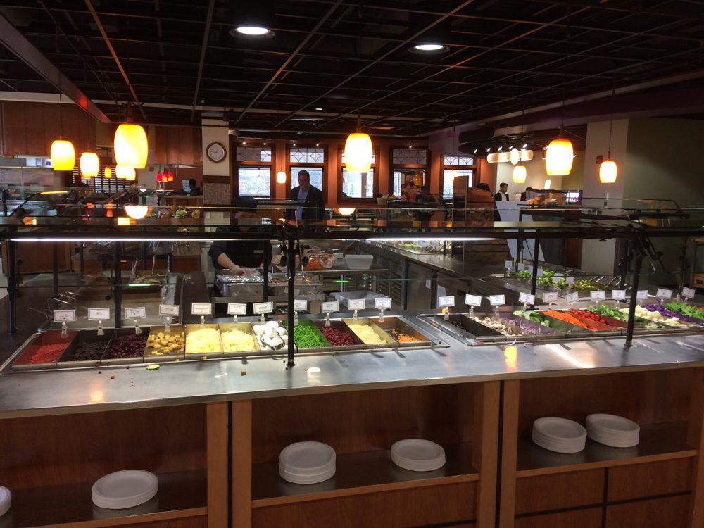 Andrews University Dining Services: Andrews University Student Ctr, Berrien Springs, MI