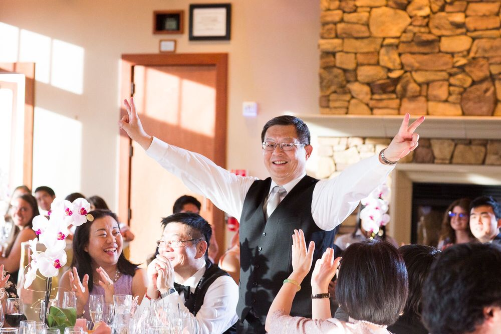 Andre Nguyen, Wedding Photography