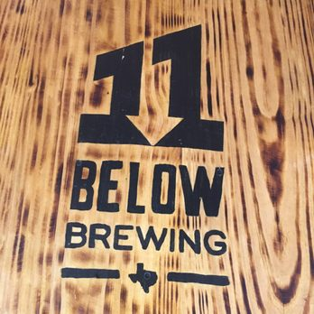Photo Of 11 Below Brewing Company