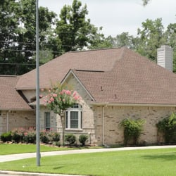 Photo Of Lux Roofing Systems   Houston, TX, United States. Complete Roof  Repair