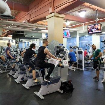 Hour fitness market street photos reviews gyms