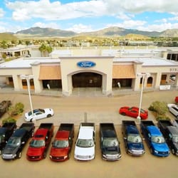 Viva Ford El Paso >> Viva Ford 38 Reviews Car Dealers 5550 N Desert Blvd El Paso