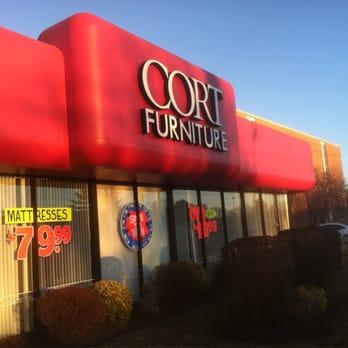Photo Of CORT Furniture Rental U0026 Clearance Center   St. Charles, MO, United