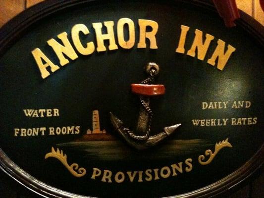 Anchor Motor Inn Hotels 8220 Astoria Blvd Jackson