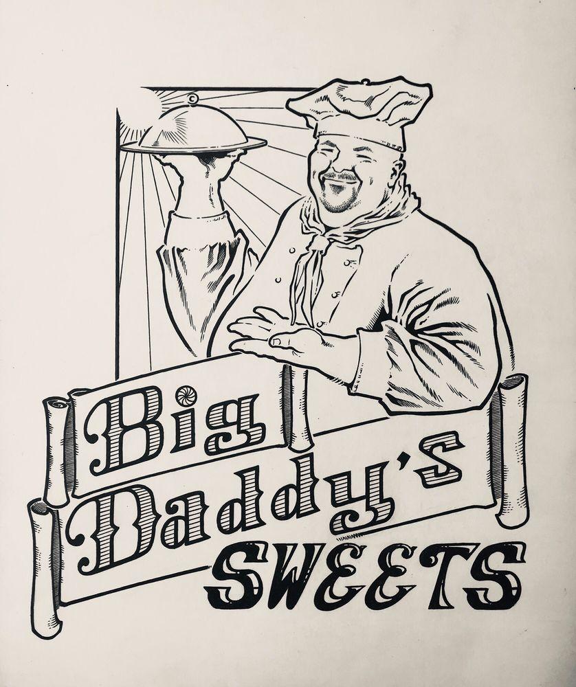 Big Daddy's Sweets: 7777 N Heartland Dr, Coeur d'Alene, ID