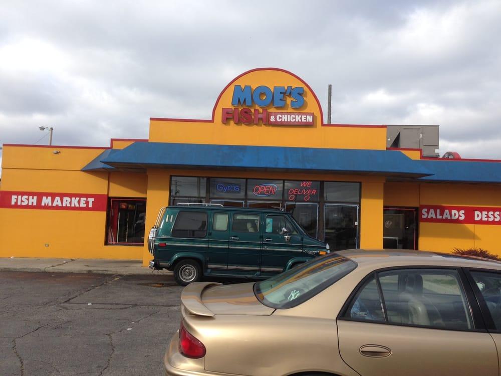 Moe s fish chicken alette di pollo 4043 free pike for Moe s fish and chicken