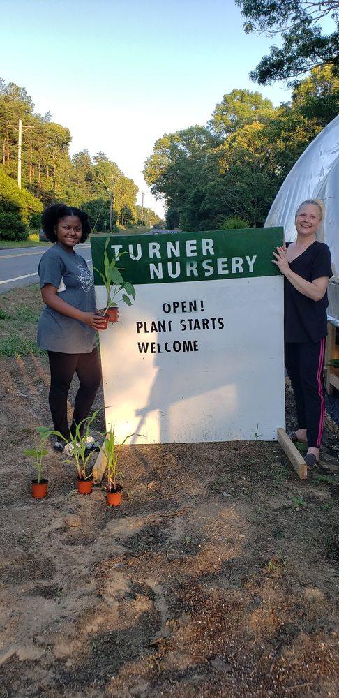 Turner Nursery: 6215 Mackall Rd, Saint Leonard, MD
