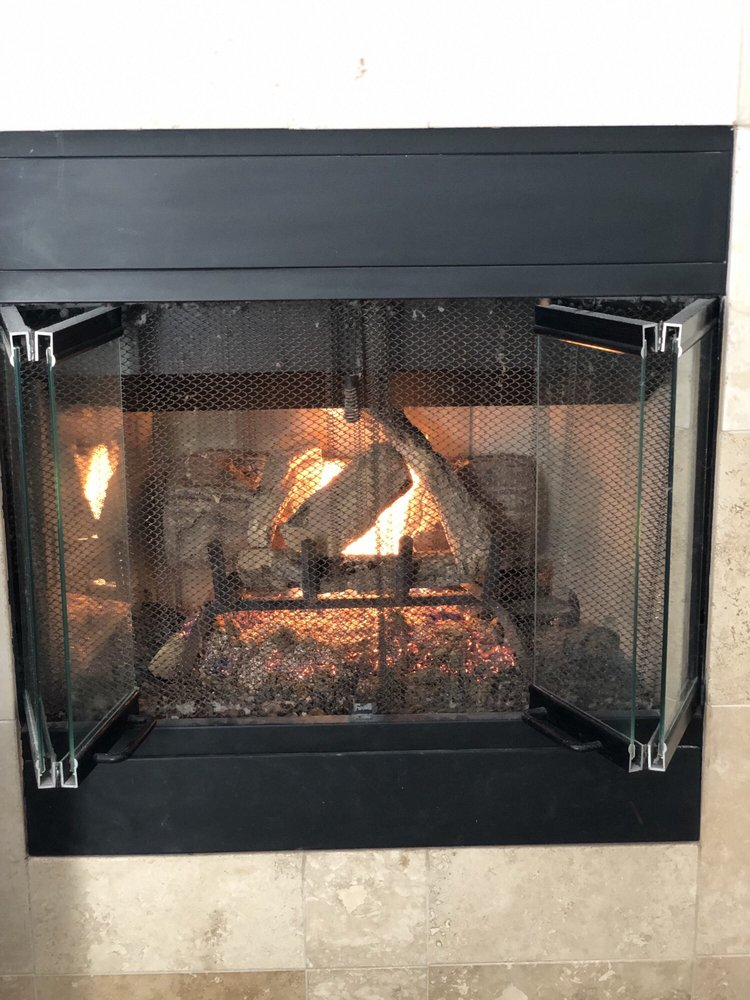 Excellent Wilshire And Okells Fireplace New 137 Photos 52 Interior Design Ideas Clesiryabchikinfo