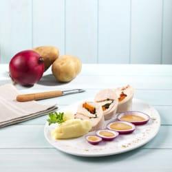 la cuisine de madeleine - cooking classes - 18 rue chaudronnerie