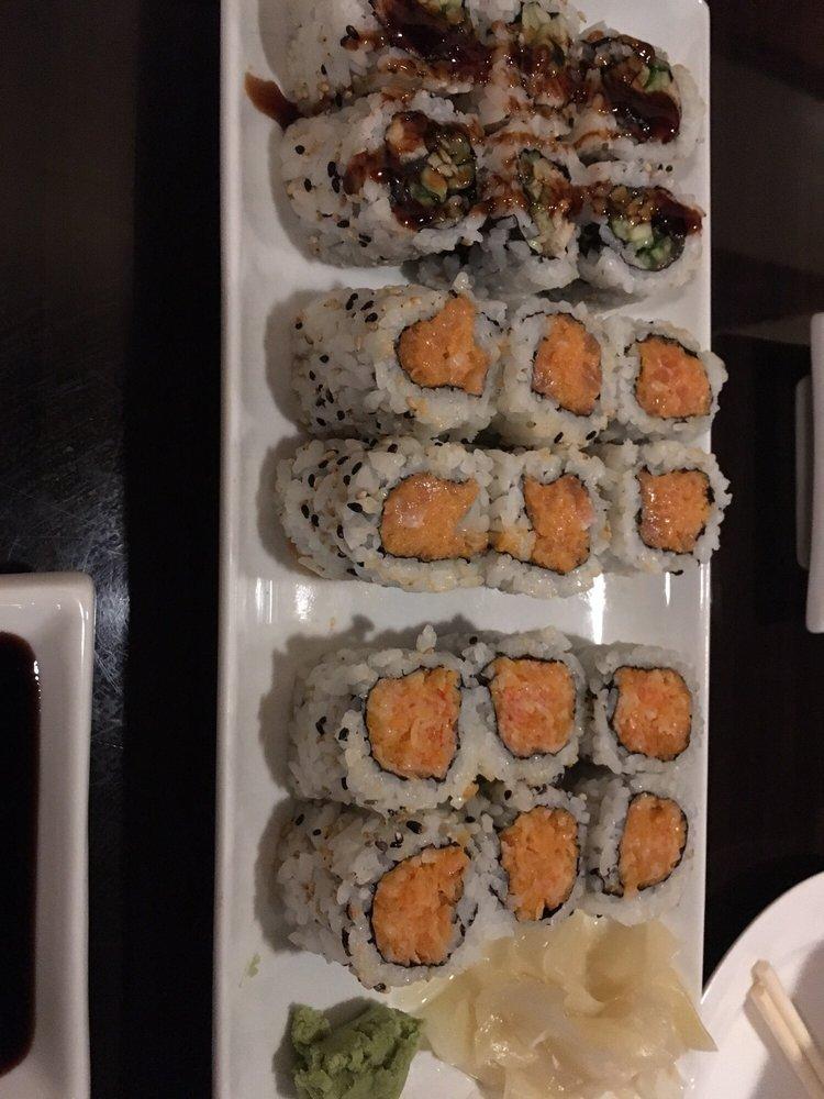 Sun Shui Asian Cuisine: 410 S River Rd, Bedford, NH