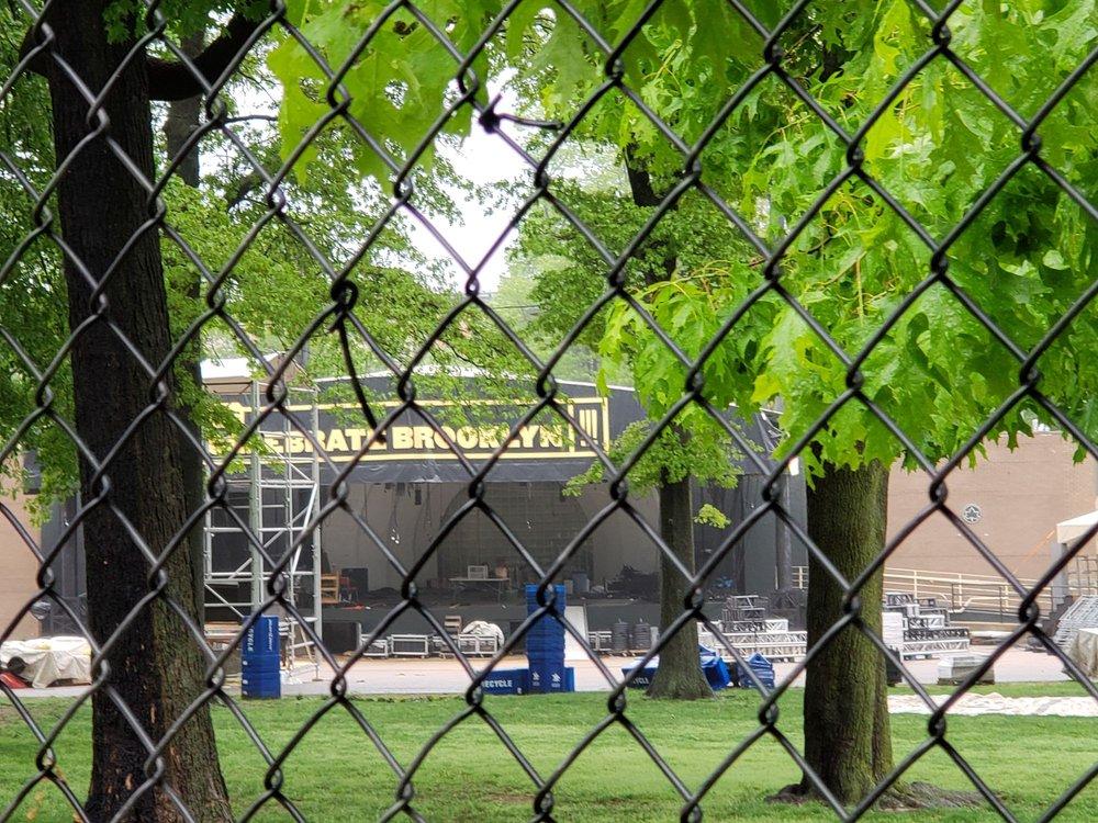 Prospect Park: 95 Prospect Park W, Brooklyn, NY