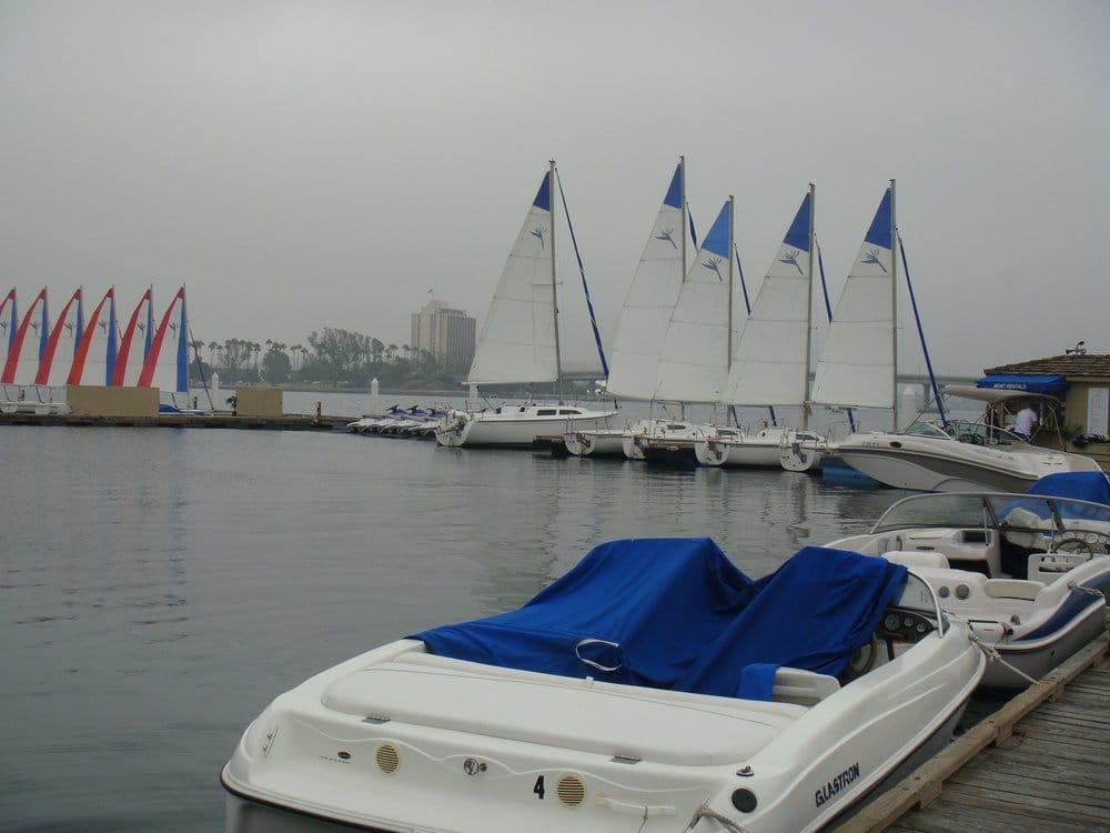 Sailing Rentals Yelp