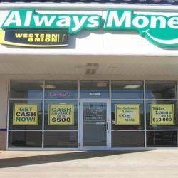 Washington payday loan rules image 1