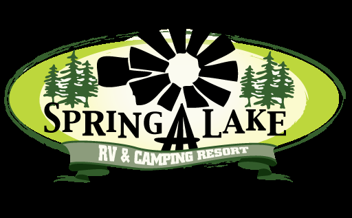 Spring Lake RV Resort: 1308 S Spring Lake Rd, Halstead, KS