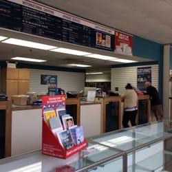 U s post office 24 rese as oficinas de correos 300 for Telefono oficina de correos