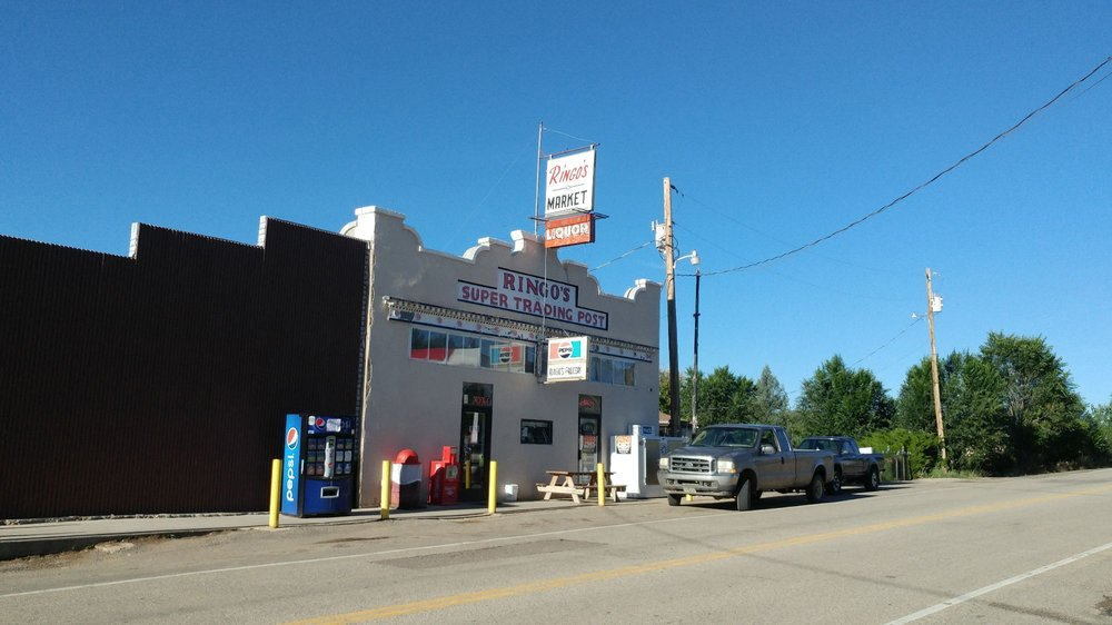 Ringo's Super Trading Post : 23368 State Hwy 12, Trinidad, CO