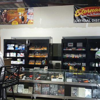 Nuclear Tattoo Supply - Cosmetics & Beauty Supply - 11808 Burke St ...