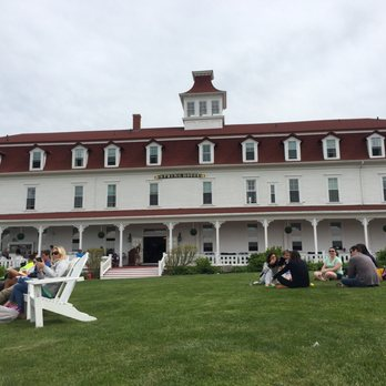 Photo Of Spring House Hotel Block Island Ri United States