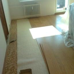 Podlaháři praha 4