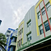 Photo Of Majestic Hotel South Beach Miami Fl United States Street