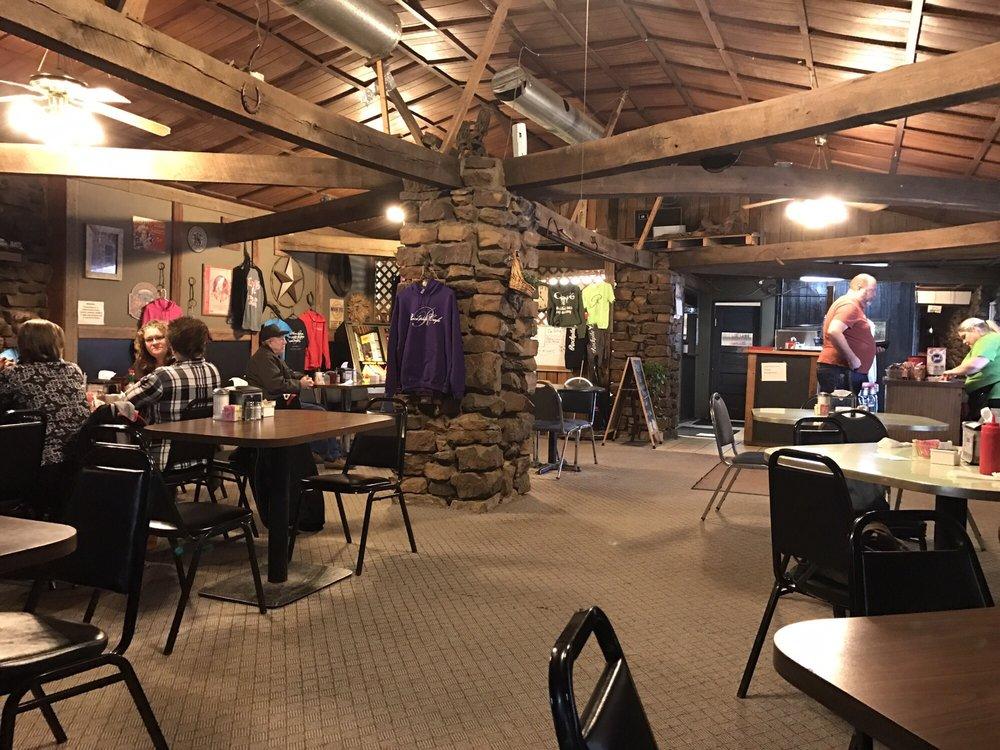 Rockpile Cafe: 18400 E B Hwy, Sheldon, MO