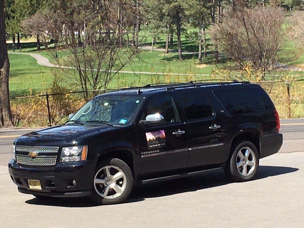 NJ Premier Car Service: Bergenfield, NJ