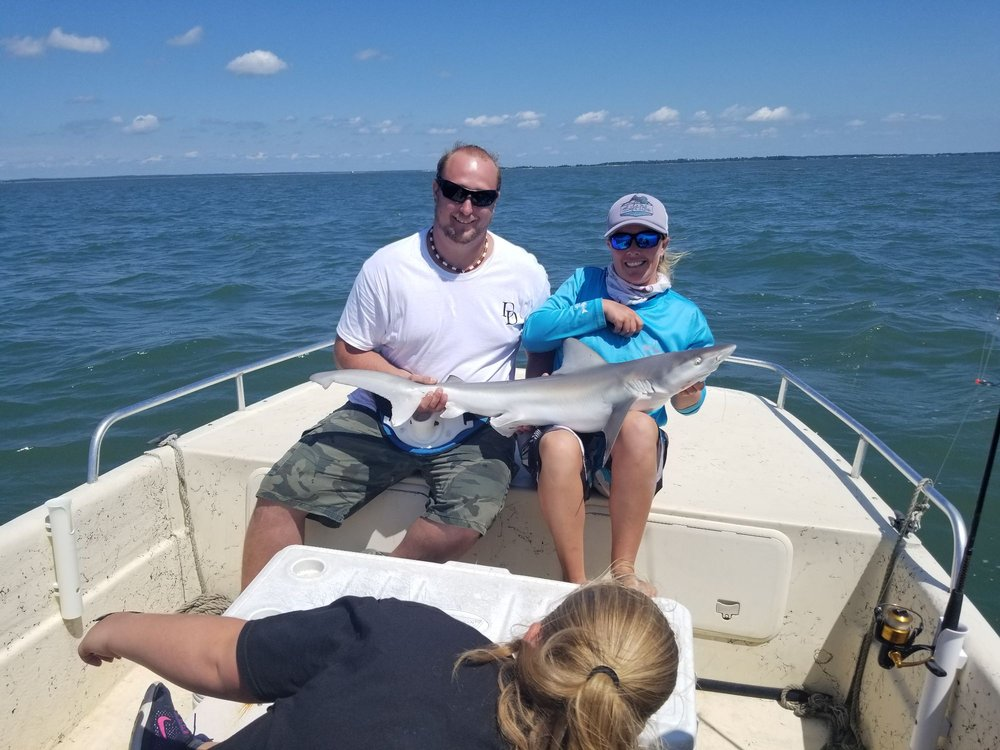 Chincoteague Hunting Fishing: 8138 Atlantic Rd, Wallops Island, VA