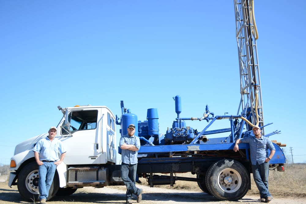 Stevens Drilling and Water Well Service: 12653 Fm 539, La Vernia, TX