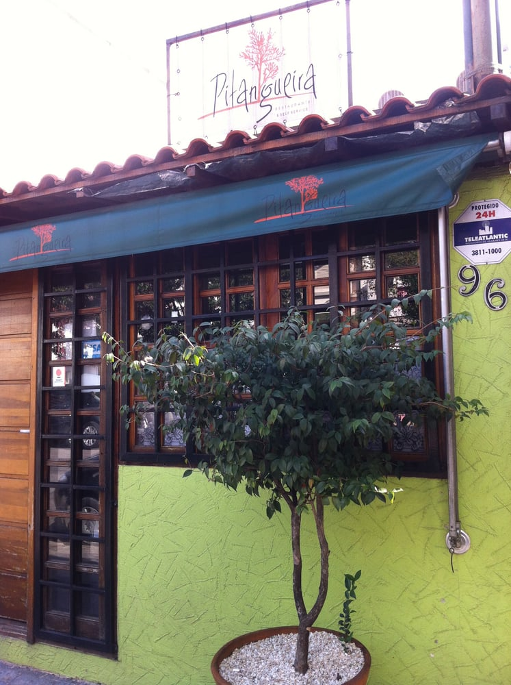 Pitangueira Restaurante
