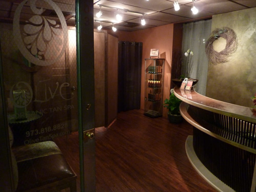 Olive Organic Spa Montclair Nj