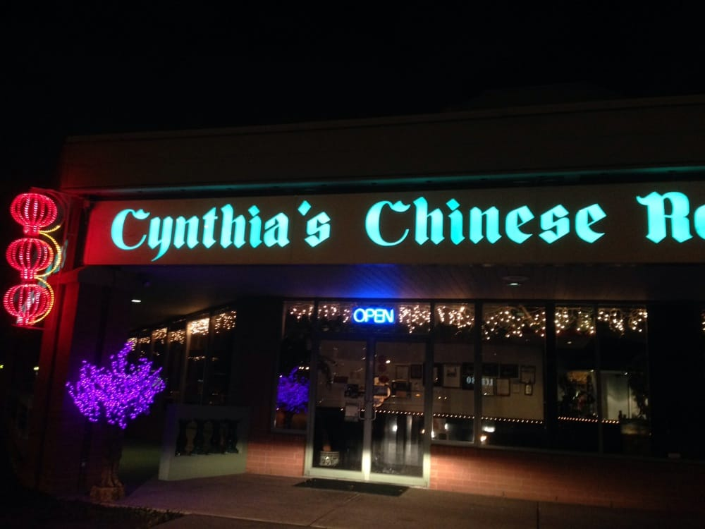 Cynthia S Chinese Food Thornhill
