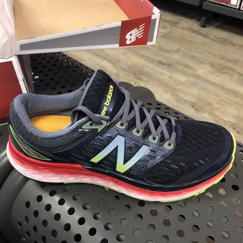 0ceed685ae7 New Balance Factory Store - 2019 All You Need to Know BEFORE You Go ...