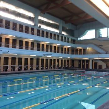 Piscine victor boin 12 photos 15 avis stade for Perche nettoyage piscine