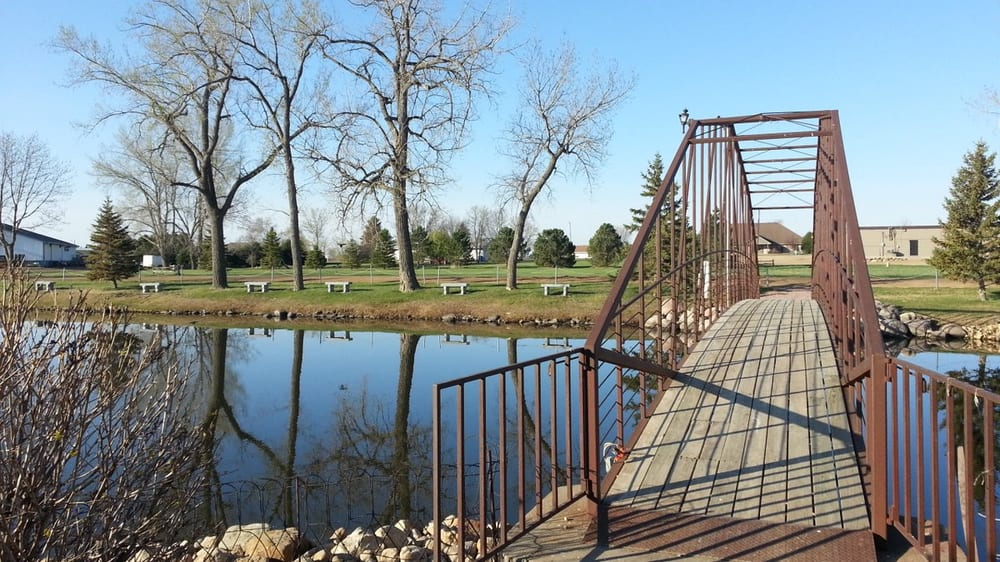 Photo of Nordland Park: Arlington, SD