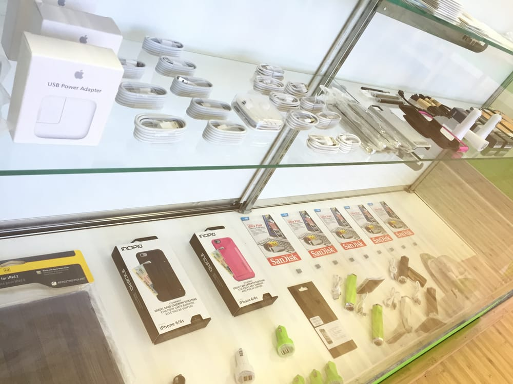 Mobile Kangaroo - Apple Authorized: 495 Bay St, San Francisco, CA