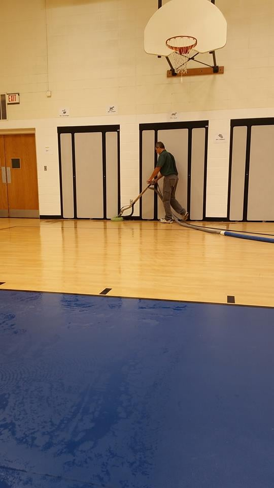 Distinctly Clean, Tile and Grout Cleaning, Carpet Cleaning: 211 West Washington St, Congerville, IL