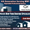 Weber Roofing: 3380 Sheridan Dr, Amherst, NY
