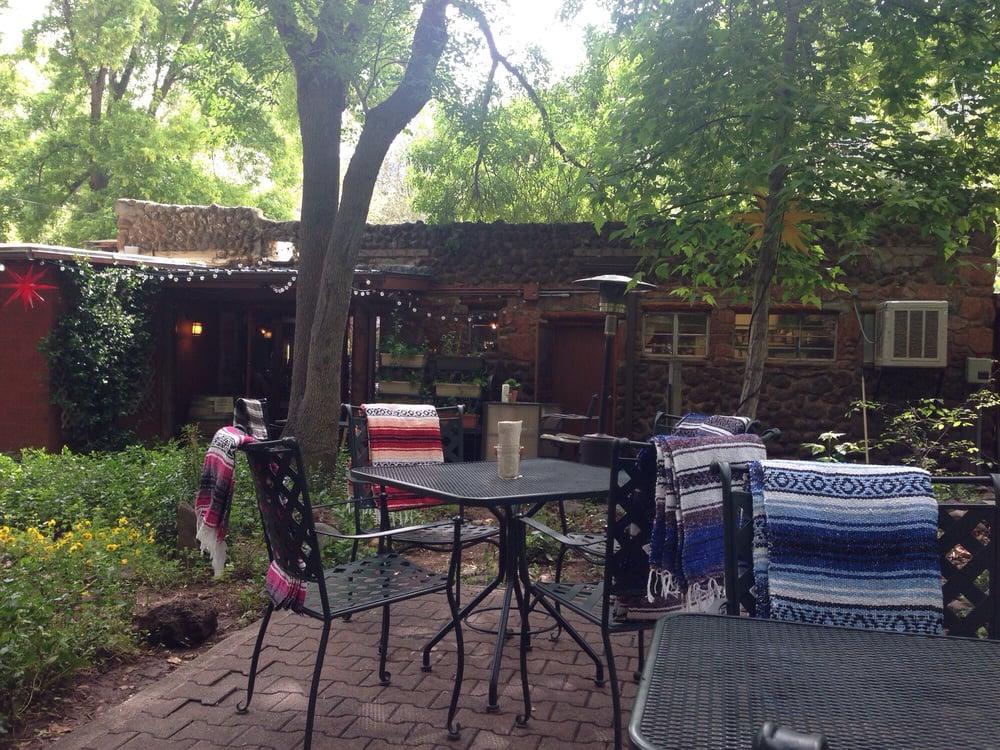 Indian Gardens Cafe Market Sedona Az
