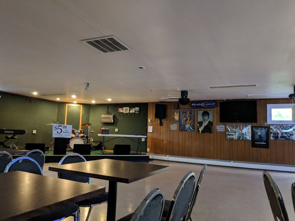 Social Spots from Brickette Lounge