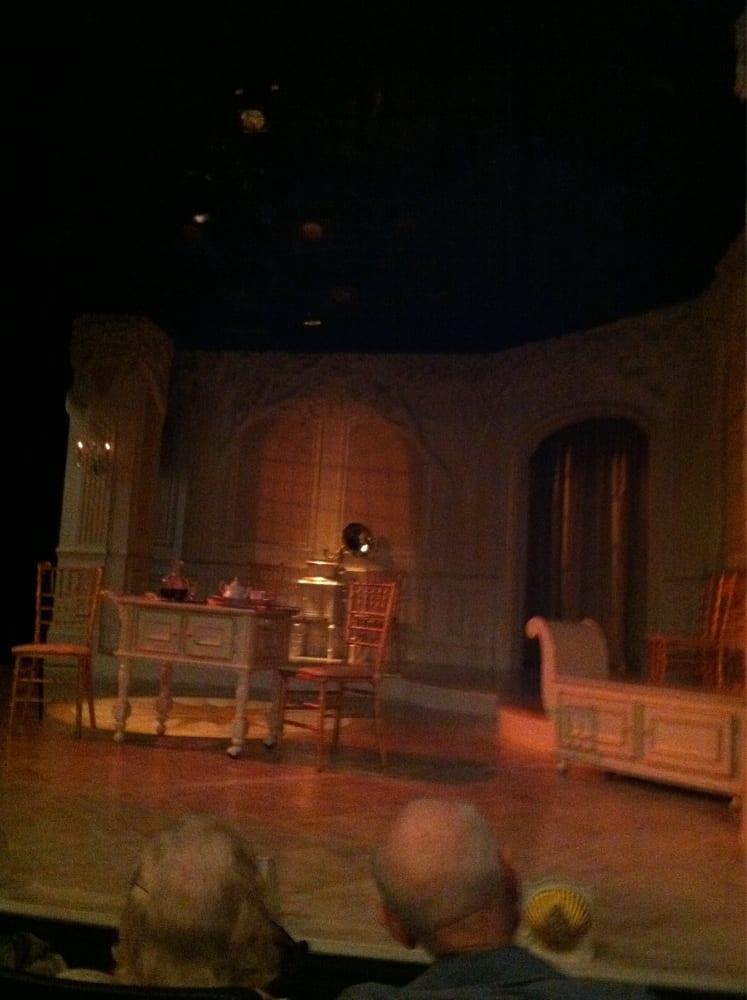 Irish Repertory Theater Administrative Office